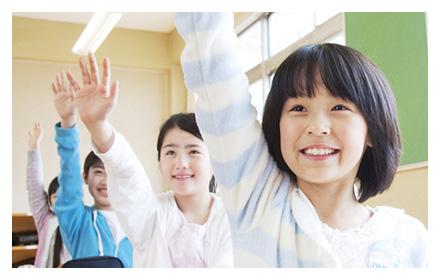 学校英語講師派遣事業