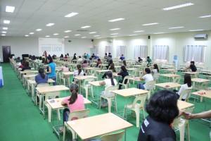 IELTS Testing Center Photo[3]