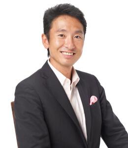 アチーブゴール代表取締役 渥美修一郎