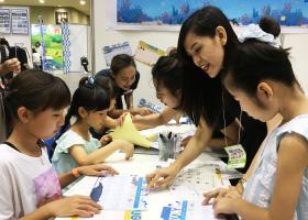 小学校・幼稚園向けのオリジナルカリキュラム