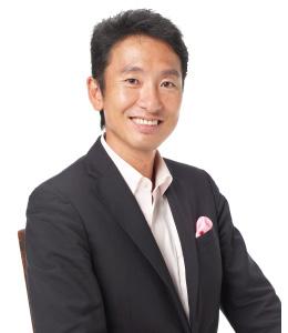 株式会社アチーブゴール代表 渥美 修一郎