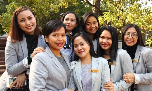フィリピン英語留学のパイオニア