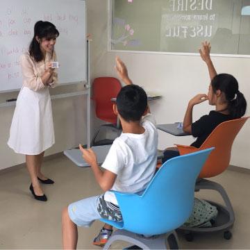 幼稚園・小学校向け
